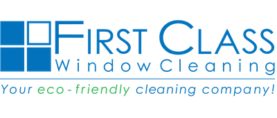 FIRST CLASS WINDOW CLEANING